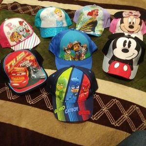 Other - Disney Hats